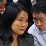 Alberto Fujimori utiliza a sus hijos para llegar al poder