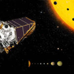 Kepler-90: La NASA descubre elsistema solar más parecido al de la Tierra