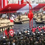 Pedro Pablo Kuczynski ofrece más recursos a Fuerzas Armadas