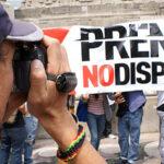 FIP: Amenazan a fotoperiodista de El Salvador por redes sociales