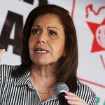 Lourdes Flores dice que proyecto sobre publicidad estatal es un error