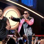 YouTube: Siete músicos latinos copan los diez videoclips más vistos en 2017