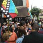 Chile: Mapuches toman oficina del gobierno y anuncian protestas en visita papal
