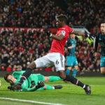Premier League: Manchester United empata (0-0) ante el Southampton