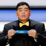 Rusia 2018: Perú con Francia, Dinamarca y Australia en Grupo C