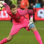 """Mundial 2018: Langerak dice que """"Perú y Dinamarca no son mejores que Australia"""""""
