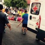 Fallece un corredor durante el maratón de Monterrey