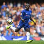 "N'Golo Kanté elegido mejor jugador francés del año por ""France Football"""