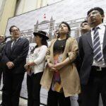 Nuevo Perú advierte que no es correcto agilizar plazos para vacancia
