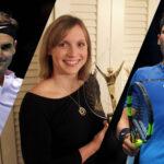 L'Equipe: Nadal, Federer y Katie Ledecky los mejores deportistas del año