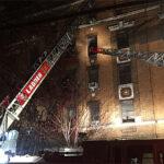 Nueva York: Al menos 12 muertos deja incendio en el Bronx