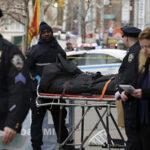 Un muerto y 5 heridos tras disputa por estacionamiento en Nueva York