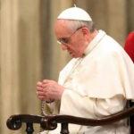 Papa Francisco usará en Chile por primera vez automóvil híbrido