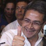 Honduras: Hernández gana elecciones finalizado el escrutinio especial