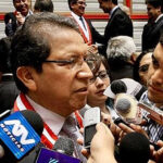 CNM definirá en enero si investiga a fiscal de la Nación