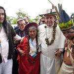 El Papa Francisco se reunirá con indígenas de Perú, Bolivia y Brasil
