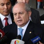"""Cateriano: """"Este intento de dar un golpe de Estado ha traído consecuencias"""" (Video)"""