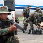 Perú aboga por más tecnología y política para combatir el narcotráfico