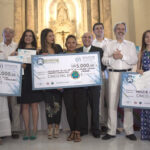 Bolivia y Perú ganan premio de educación en derechos humanos de la OEI