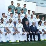 UEFA: Real Madrid comanda ránking de clubes del 2017 y entre paísesEspaña
