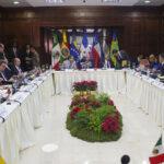 República Dominicana: Oposición y gobierno venezolano inician diálogo sobre crisis