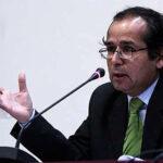 Mercedes Aráoz y Enrique Mendoza son una vergüenza de funcionarios públicos