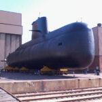 Submarino San Juan: Allanan edificio de la Armada y la fábrica que reparó la nave (VIDEO)