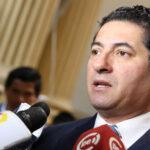 """Salvador Heresi: congresista de PPK propone """"gabinete de ancha base"""""""