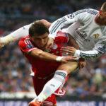 Mundial de Clubes:Sergio Ramos jugará final infiltrado y defiende el VAR