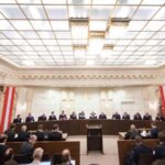 Tribunal Constitucional de Austria da luz verde al matrimonio homosexual