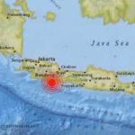 Indonesia: Sismo de 6.5 grados remece isla de Java, numerosos muertos