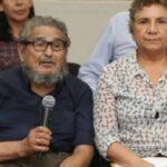 Sala sanciona a terrorista Abimael Guzmán con medida de apercibimiento