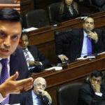 Gilbert Violeta: Fujimorismo procesa golpe de Estado blando y encubierto