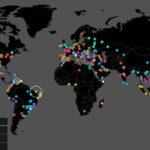 Ciberataque Wannacry: El principal tic tecnológico en América del 2017