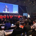 La ultraderecha alemana abre su congreso entre protestas y enorme cordón seguridad