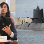 Argentina: Sospechas de corrupción en reparación del desaparecido submarino (VIDEO)