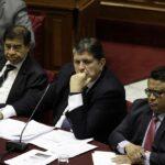 Alan García confirma reuniones con Barata, aunque descarta coimas