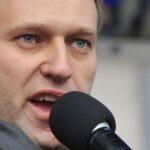 Rusia: Navalni promete vencer a corrupción y pobreza en su programa electoral