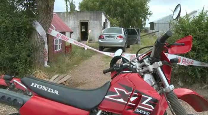 Asesinaron de seis disparos a un hombre en Canelones