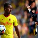 Premier League: Técnico del Watford reclama a André Carrillo que anote goles