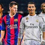 Real Madrid vs Barcelona: Día, hora y canal en vivo del clásico español