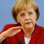 Alemania: Angela Merkel insiste en reforzar cohesión de la UE (VIDEO)