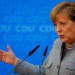 Merkel insiste al SPD que su objetivo es una coalición, no otras opciones