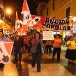 Acción Popular dice que indulto a Fujimori agravia dignidad del país