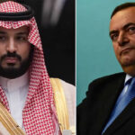 Israel plantea queArabia Saudita sea garante de la paz con palestinos