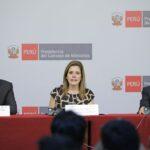 Gobierno buscará diálogo con familiares de víctimas de violencia