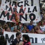Argentina: Anuncian paro y bloqueo de pistas contra la reforma previsional