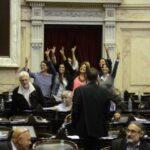 Argentina: Diputadas imponen por sorpresa la paridad en política