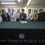Presentan libro José María Arguedas: Recuerdos y añoranzas