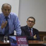 ANP: Se inauguró la Asamblea General Región ANP-IV